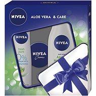 NIVEA dárkové balení pro svěží a krásnou pokožku - Dárková sada