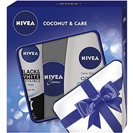 NIVEA dárkové balení péče s vůní kokosu - Dárková sada