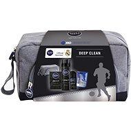 NIVEA Men dárková taška pro oholení bez poranění - Dárková sada