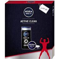 NIVEA Men dárkové balení univerzální péče pro muže - Dárková sada