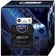 NIVEA Men dárkový box pro svěží požitek ze hry - Dárková sada
