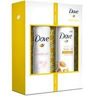 DOVE Elegant Beauty Premium Christmas Gift Cassette for Women - Gift Set