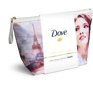DOVE Timeless Beauty Paris dárková kosmetická taška - Dárková sada