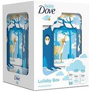 Baby DOVE Rich Moisture dárková kazeta s hrací skříňkou - Dárková sada