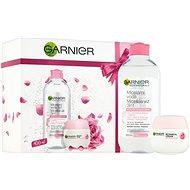 GARNIER Skin Naturals Rose - Dárková sada