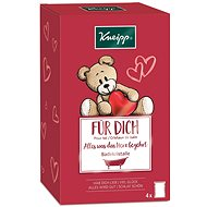 KNEIPP Set Children's Bath Salts 4 × 60g - Cosmetic Gift Set