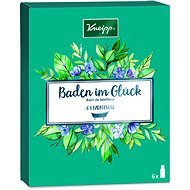 KNEIPP Bath Oil Set 6 × 20ml - Cosmetic Gift Set