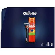 GILLETTE Fusion5 ProGlide II. - Dárková sada