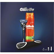 GILLETTE Fusion5 ProShield Chill Set - Dárková kosmetická sada