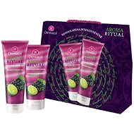 DERMACOL Aroma Ritual Grapes with Lime III. - Cosmetic Gift Set