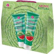 DERMACOL Aroma Ritual Water Melon II. - Cosmetic Gift Set