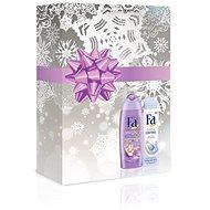 FA Purple Orchid Soft Control dárková sada - Dárková sada