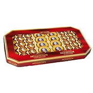 MIRABELL luxury chocolates Mozartkugeln + Mozarttaler 600 g - Box of Chocolates