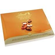 LINDT Swiss Luxury Selection 230 g - Bonboniéra