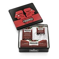 PRORASO Sandalwood Set