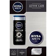 NIVEA MEN Box Creme 2019 - Pánská kosmetická sada