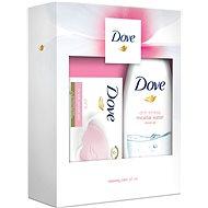 DOVE Relaxing care vánoční dárková kazeta - Dárková kosmetická sada