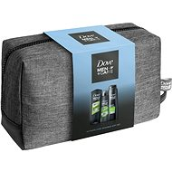 DOVE Men + Care Elements Mineral Christmas Gift Toiletry Bag for Men