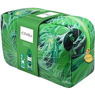 C-THRU LUMINOUS EMERALD Gift Set - Cosmetic Gift Set