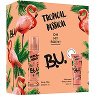 B.U. Tropical Passion