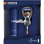 GILETTE Fusion5 ProGlide Set