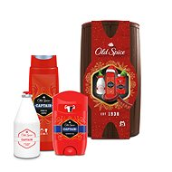 OLD SPICE Captain Grooming Tin - Men's Cosmetic Set