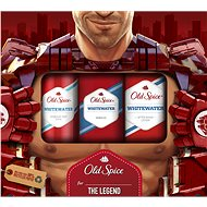 OLD SPICE Captain Set + After Shave Lotion