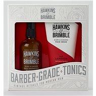 HAWKINS & BRIMBLE Barber Grade Tonics for Face - Dárková sada