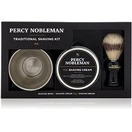 PERCY NOBLEMAN Tradition Shaving Kit - Dárková sada
