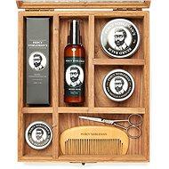 PERCY NOBLEMAN Beard Set - Gift Set