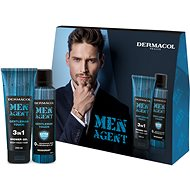 DERMACOL Men Agent Gentleman Touch II. - Pánská kosmetická sada