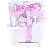 WINTER IN PARIS Lavender Mist - Cosmetic Gift Set