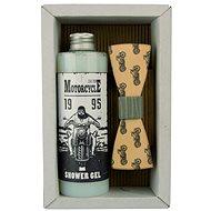 BOHEMIA GIFTS Biker Bow Tie - Men's Cosmetic Set
