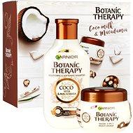 GARNIER Botanic Therapy Coco Set