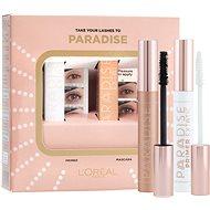 ĽORÉAL PARIS Paradise Set - Dárková kosmetická sada