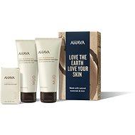 AHAVA Naturally Pure Mud Trio Set - Gift Set