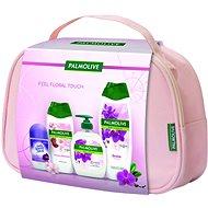 PALMOLIVE Feel Floral Touch Set + Bag