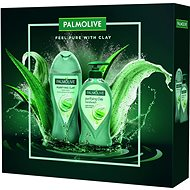PALMOLIVE Clay Double Set