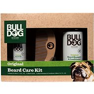 BULLDOG Beard Care Set