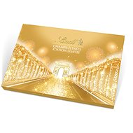 LINDT Champs-Elysees Or/Gold 468 g - Bonboniéra