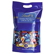 LINDT P&M Napolitains Bulk 2.5kg - Chocolate