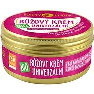 PURITY VISION Bio Růžový Krém Univerzální 70 ml - Pleťový krém