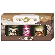 PURITY VISION Wellness Set - Cosmetic Gift Set