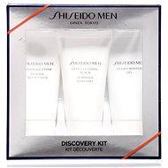 SHISEIDO Men Set - Pánská kosmetická sada