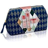 SCHWARZKOPF Professional BC X-Mas Bag Peptide Repair - Cosmetic Gift Set