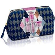 SCHWARZKOPF Professional BC XMAS Bag Colour Freeze - Cosmetic Gift Set