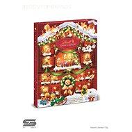 LINDT Advent Calendar 172 g - Čokoláda