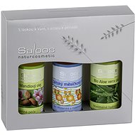 SALOOS Baby Box - Cosmetic Gift Set