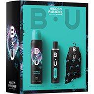 BU HIDDEN PARADISE Beauty Box III. - Cosmetic Gift Set