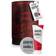 HAWKINS & BRIMBLE Set Krém na holení + Balzám na holení - Dárková kosmetická sada
